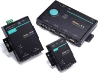 MGate MB3180 MB3280 MB3480 1, 2, and 4-port standard serial-to-Ethernet Modbus gateways