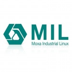 Moxa Industrial Linux - Moxa's Debian-based industrial-grade stable Linux distribution for long-term projects