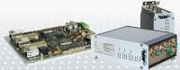Industrie Gigabit Firewall/Router auf OpenWrt Basis