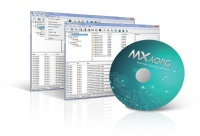 MX-AOPC UA Suite - Cohesive, secure, and reliable connection between device, database, and SCADA