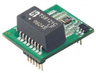 MiiNePort E2 - Miniature 10/100 Mbps embedded Serial Device Servers
