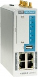 NB1601-R Wireline - Ruggedized Industrial Router with 4x Ethernet