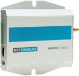 NB800-LScSu-G - LTE Compact IIoT Router