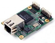 NE-4110S 10/100 Mbps embedded serial device servers