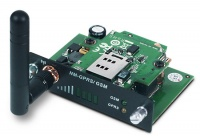 NM-GPRS/NM-GSM - GSM GPRS Module for the NPort 6000 Series