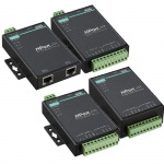 NPort® 5200 Series 2-port RS-232/422/485 serial device servers