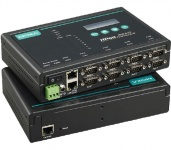 NPort® 5600-8-DT Desktop Series 8-port RS-232/422/485 serial device servers
