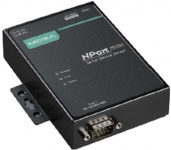 NPort P5150A- Power-over-Ethernet 1-Port RS-232/422/485 Serial Device Servers