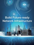 2020 Network Infrastructure Brochure - Built Future-ready Network Infrastructure