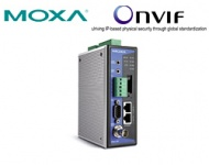ONVIF compatible industrial IP surveillance solutions