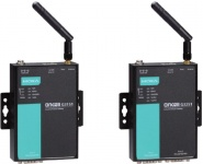 OnCell G3100 Series Compact quad-band GSM/GPRS IP gateways