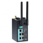 OnCell G3470A-LTE  - Industrial LTE Cellular Gateway