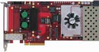 PC820 - UltraScale PCIe Gen3 Card with 1xFMC+  Expansion Site
