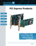 PCI Express Catalog