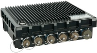 PIP39 GPGPU - Rugged Embedded fanless Intel® Quad Core™ i7 Computer Solution with NVIDIA GPGPU