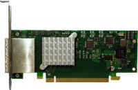 PXH821 - Gen3 PCI Express Transparent Host and Target Adapter