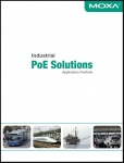 Industrial PoE Solutions Application
