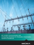 Power Substations Guidebook 2020