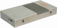 QPM-1553-TB - Thunderbolt™ 3-equipped MIL-STD-1553 Portable Device