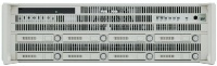 RES-XR5-3U - 3HE Rugged Server with Intel Xeon E5-2600 V3 CPUs, 20 Inch Depth