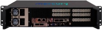 "RESX07-2U22F - 22"" Deep, Front I/O Rugged Rack Mounted Server"