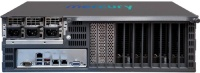 "RESX07-3U22F - 22"" Deep, Front I/O Rugged Rack Mounted Server"