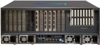"RESX07-4U21F - 21"" Deep, Front I/O Rugged Rack Mounted Server"