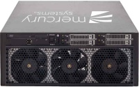"RES AI-XR6-4U-8dr-22.5IN - 22.5"" deep, 8 drive, rear I/O rugged High Performance Computing (HPC) rack mountable Server"