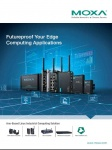 Arm-Based Linux IIoT Gateway Solution Brochure