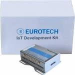ReliaGATE 10-12 Development Kit - IoT Edge Gateway - TI AM335x, LTE Cat 1