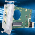 SA4-COUNTRY - PCI Express® Card Adapter and Carrier for PCIe® x8