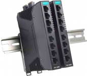 SDS-3008 Serie - Industrielle 8-Port Smart Ethernet Switches