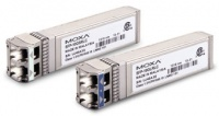 SFP-10G Series - 1-Port 10 Gigabit Ethernet SFP+ Modules