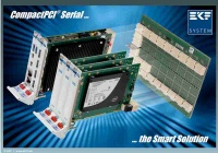 The Smart Solution - CompactPCI® Serial - All You Need to Know