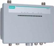 TAP-213 - Railway onboard 802.11n IP68 wireless AP/client