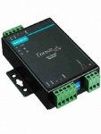 TCC-120/TCC-120I Industrial RS-422/485 converter/repeater with 2 KV isolation protection