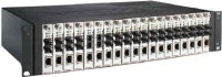 TRC-190 Series - 19 inch 19 slot Rackmount Chassis for the NRack System