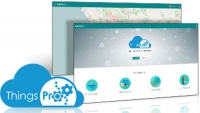 ThingsPro - Application Development Tools for Industrial Computing Platforms