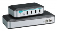 UPort 204, UPort 207 4- and 7-Port entry-level USB Hubs