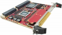 VP460 - 6U VPX Direct RF Processing System with Xilinx Zynq Ultrascale+ RFSoC