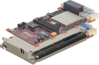 VP831 - 3U VPX FPGA Processing Card