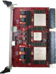 VP868 UltraScale 6U VPX: Dual FMC+ Sites, on Board Zynq Processor, OpenVPX