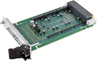 VPX4500 - VPX Bus Carrier Cards for AcroPack® Modules