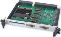 VPX4520 - VPX Bus Carrier Cards for one XMC and four AcroPack® Modules