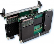 VPX6860 - 6U AcroExpress® VPX Air or Conduction-Cooled Processor Board