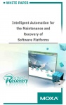 White Paper Smart Recovery - Intelligent Automation for the Maintenance and Recovery of Software Platforms