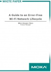 A Guide to an Error-Free Wi-Fi Network Lifecycle