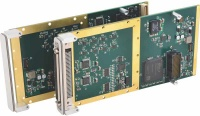 XMC730 - Multi-function I/O Modules for SWaP Applications