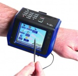 Zypad WL1500 - Latest generation Wrist-wearable Computer