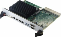 A6pci8080 - 6U CompactPCI Intel Core and Celeron